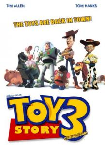Toy Story Three