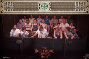 Jon's First Tower of Terror