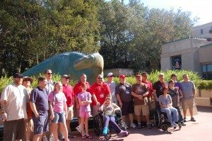 DINOSAUR Group Photo