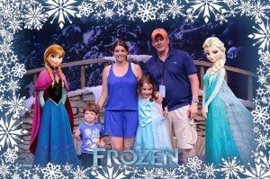 oaken family magic shot