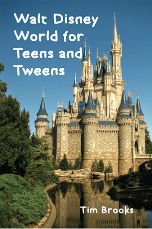 Walt Disney World for Teens and Tweens