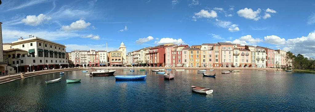 Portofino Bay Resort at Universal Orlando