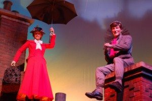 The Great Movie Ride - Mary Poppins