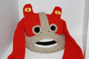 All Jason Mitts wants for Christmas is a Jar Jar hat!