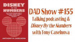 Disney By the Numbers - Tony Caselnova