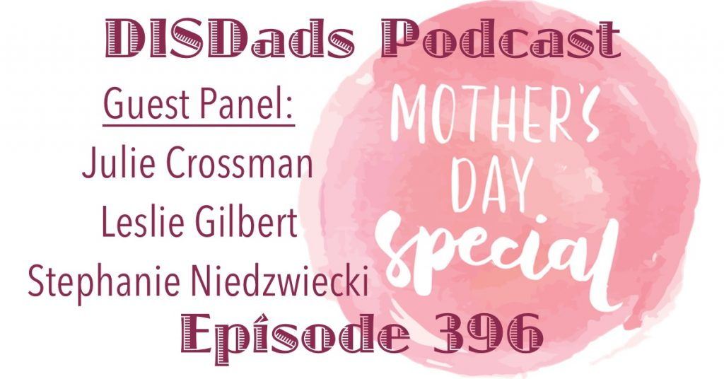 "Mother's Day Special - Moms' ""Would You Rather?"""
