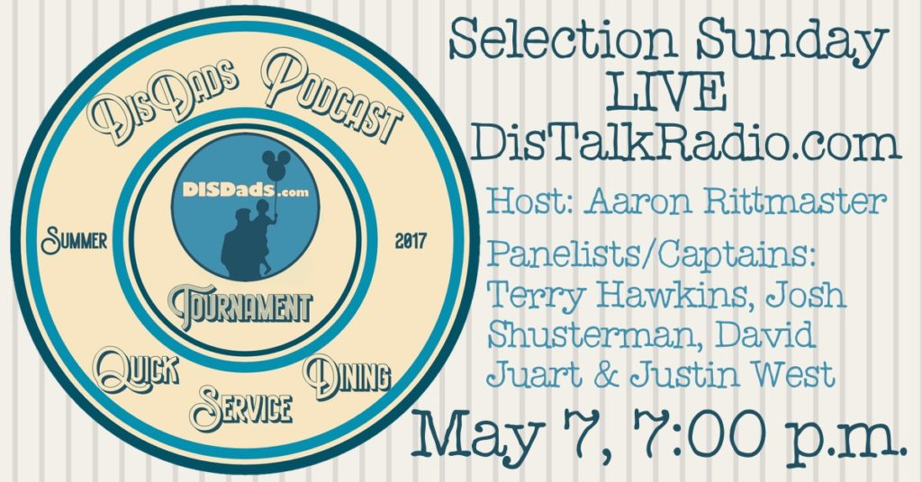 LIVE Podcast Sunday, May 7 at 7 p.m. CDT