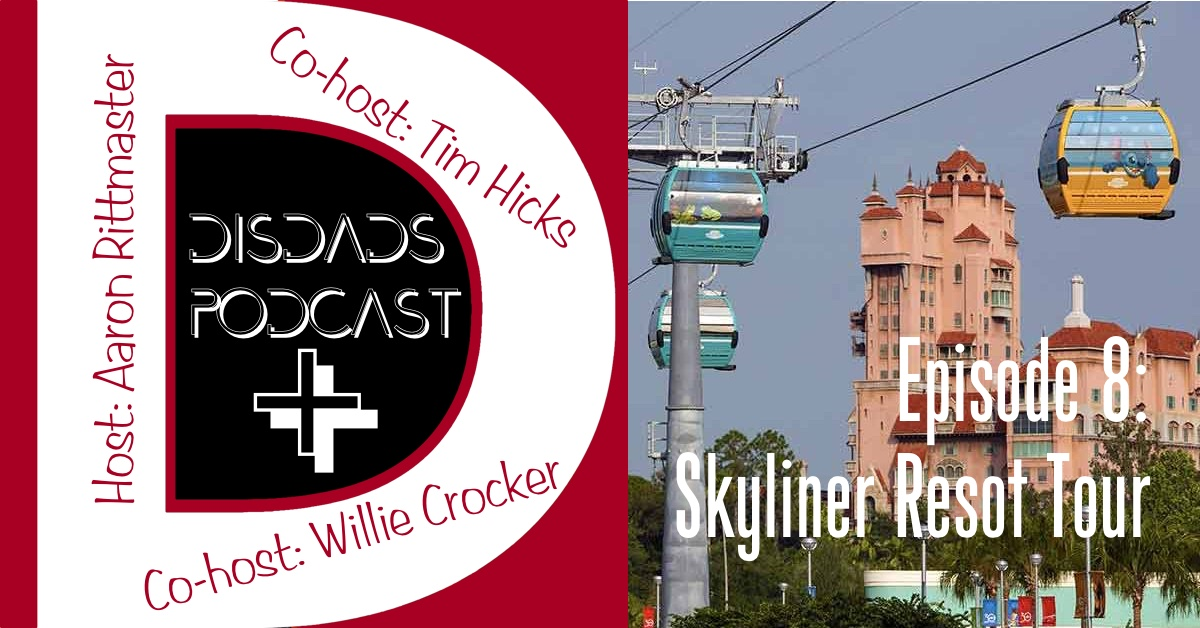 Episode 8: Skyliner Resort Tour