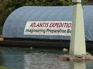 Atlantis Expedition Banner